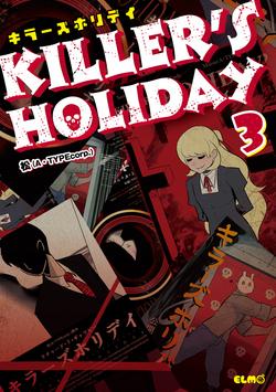 KILLER'S HOLIDAY 3