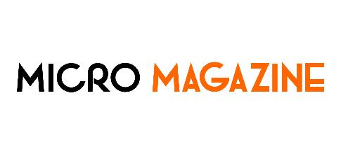 マイクロマガジン社